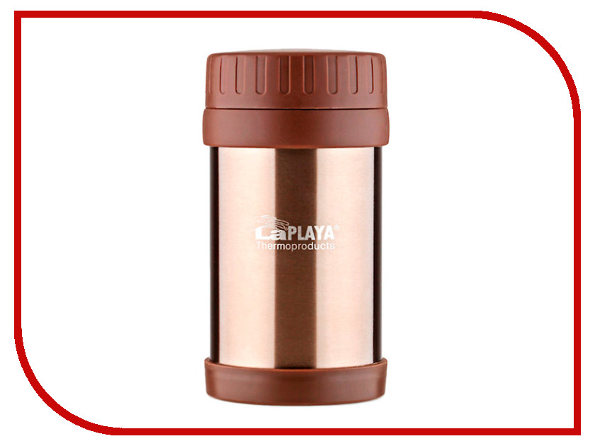 Термос La Playa Food Container JMG 500ml Pearl 560084
