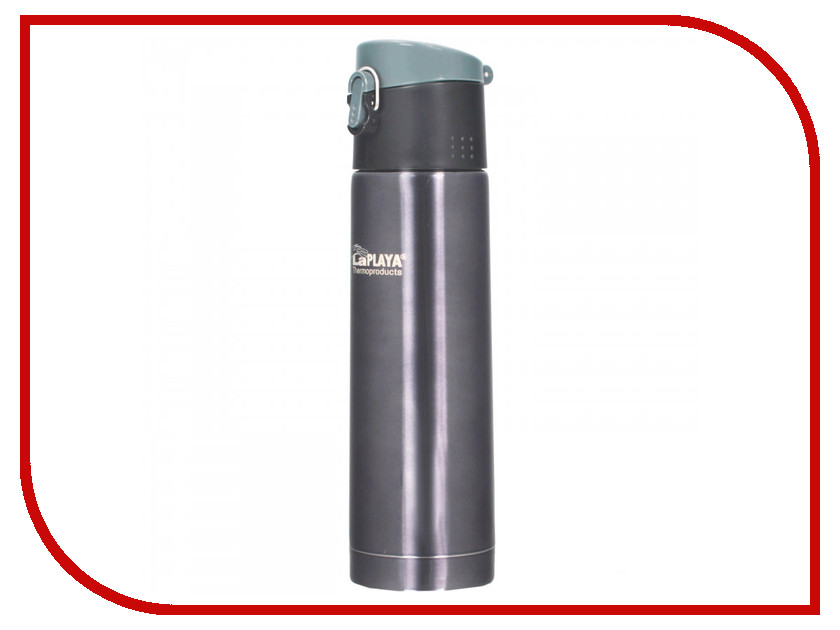 Термокружка La Playa Travel Tumbler Bubble Safe 500ml Blue 560064