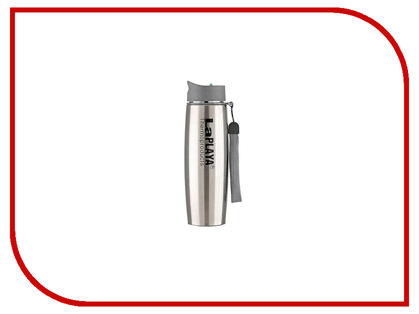 Термокружка La Playa Thermo Mug SS Strap 500ml Silver 560063