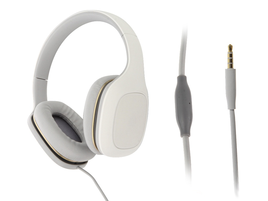 Xiaomi Mi Simple Edition Button Control Headphones