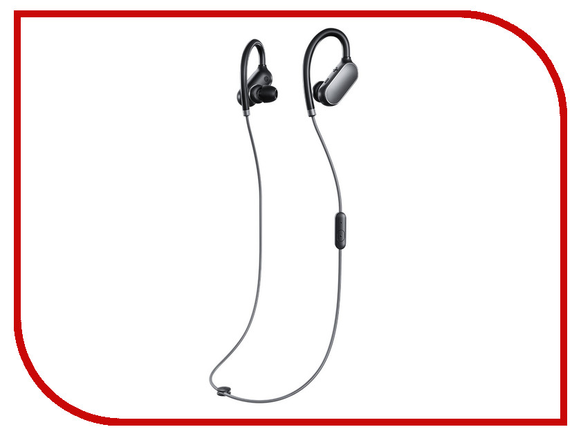 Xiaomi Mi Sport Bluetooth Black