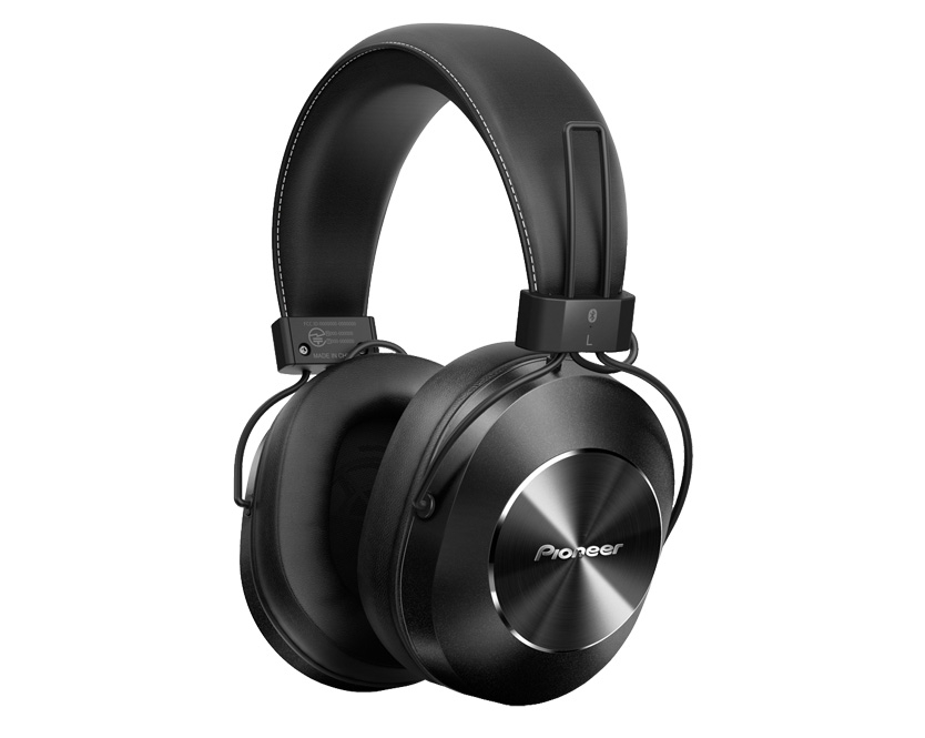 Pioneer SE-MS7BT-K Black цена 2017