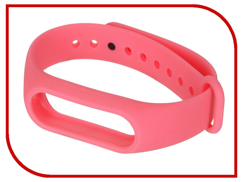 Aксессуар Ремешок Xiaomi Mi Band 2 Pink original xiaomi mijia ihealth smart blood pressure monitor