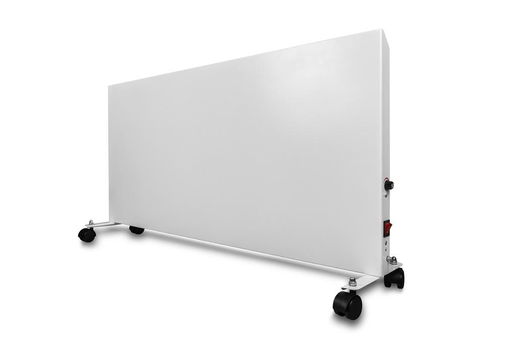 Конвектор СТН НЭБ-М-НСт 0.7 White Matt