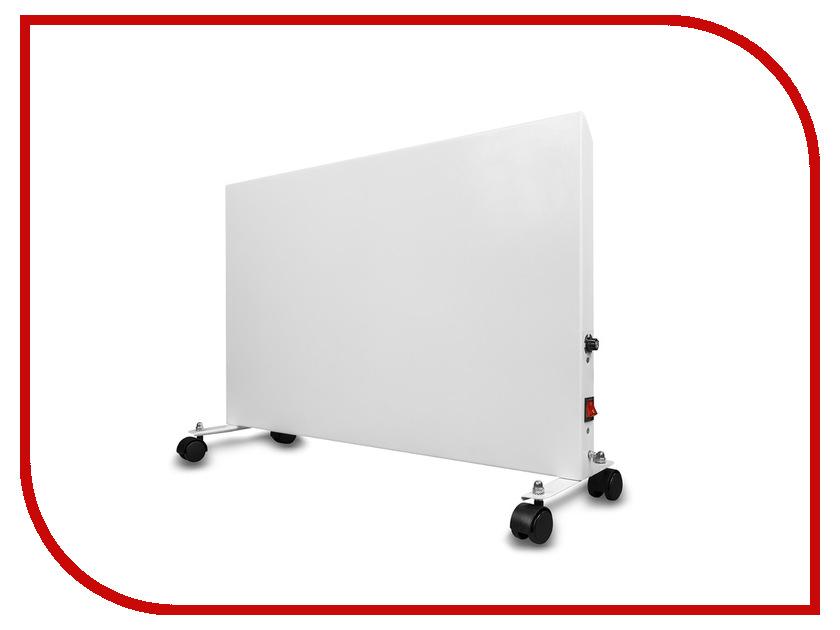 Конвектор СТН НЭБ-М-НСт 0.5 White Matt<br>