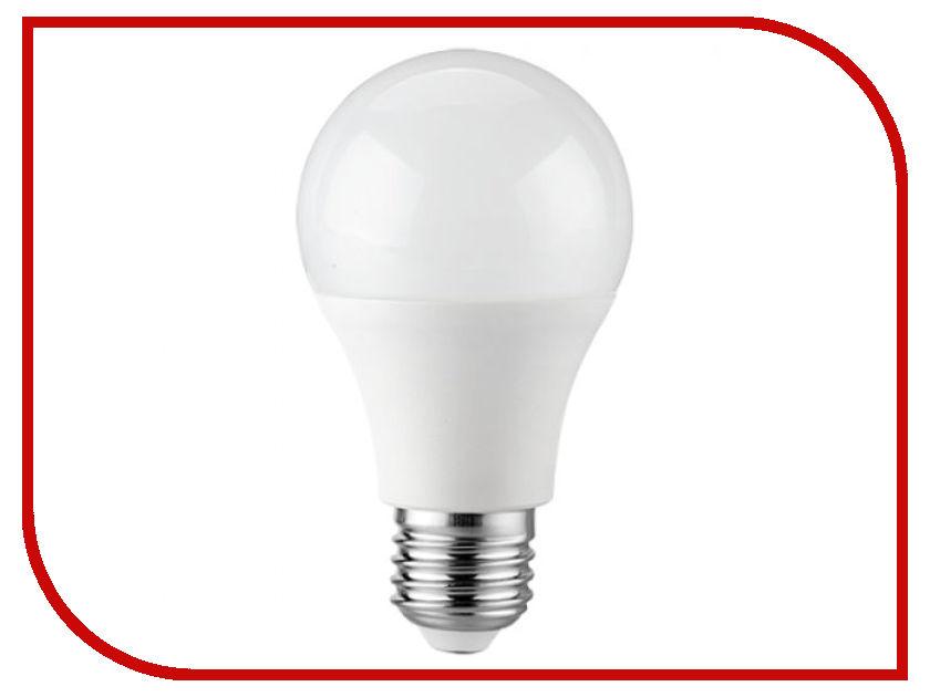 Лампочка Ecola Premium E27 12W A60 220-240V 2700K D7RW12ELC<br>