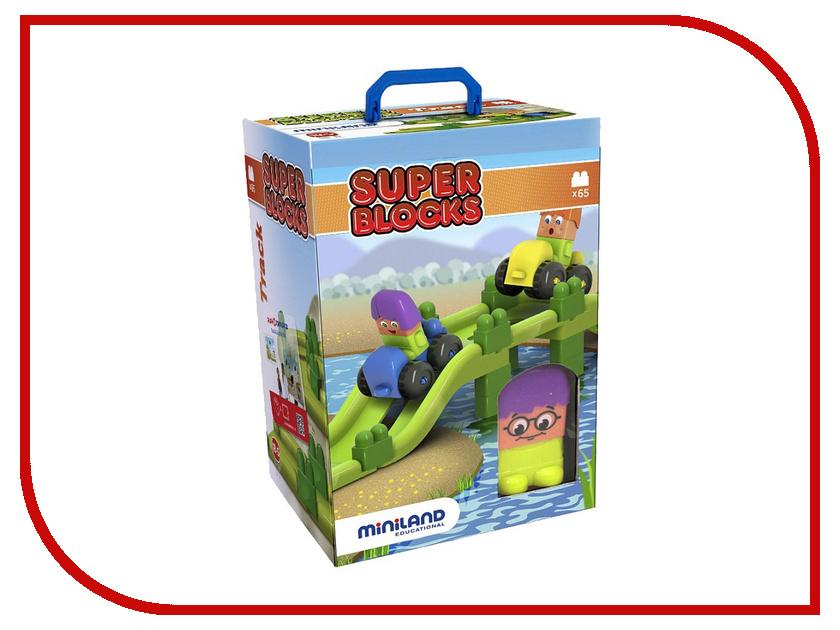 Игрушка Miniland Super 32346<br>