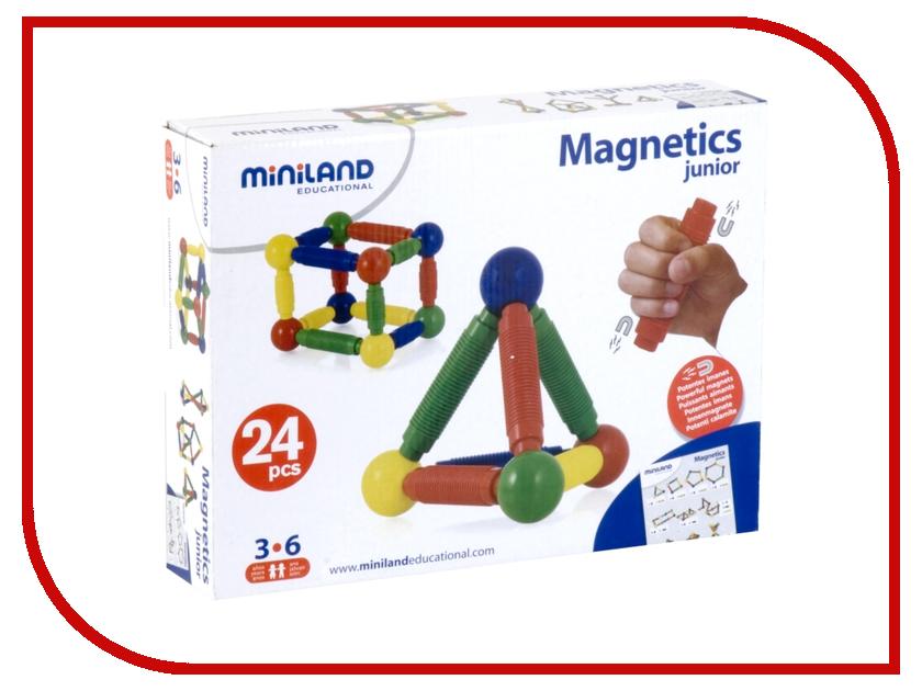 Игрушка Miniland Morbulos 94114
