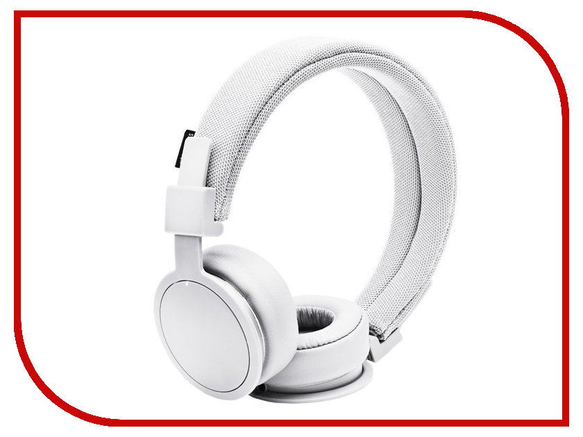Гарнитура Urbanears Plattan ADV Wireless True White цена