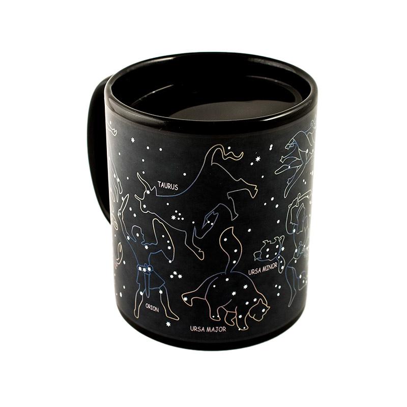 Кружка Эврика Разогрей звезду 96311