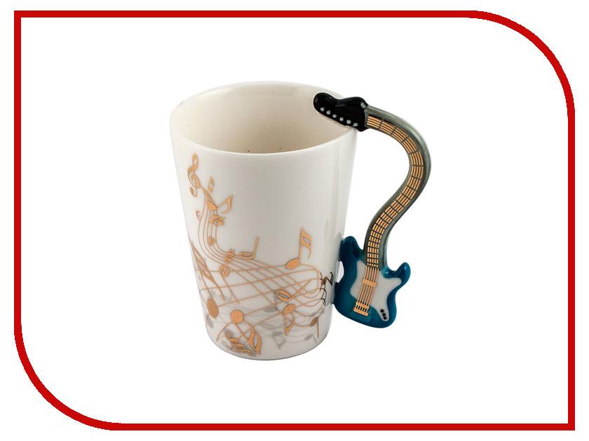 Кружка Эврика Музыкальные инструменты №3 95469 инструменты