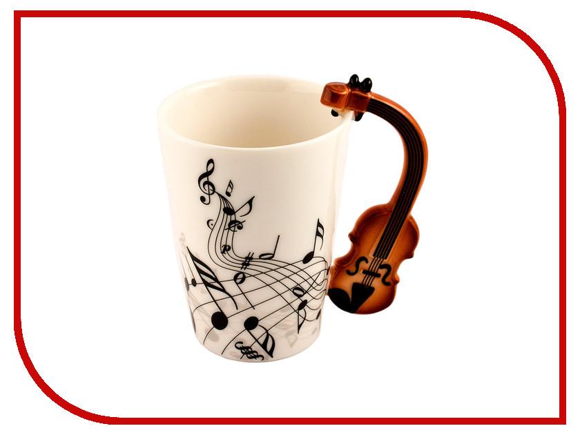 Кружка Эврика Музыкальные инструменты №1 95467<br>