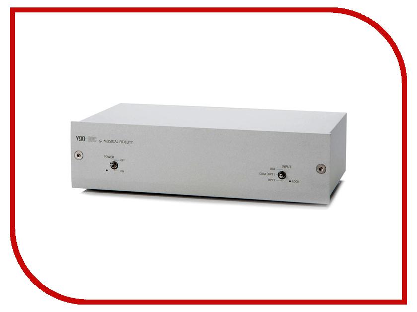 ЦАП Musical Fidelity V90-DAC<br>