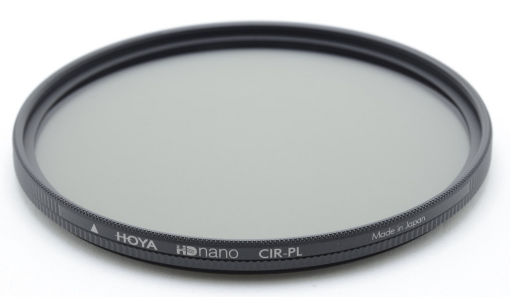 Светофильтр HOYA PL-CIR HD NANO 72mm 24066065957