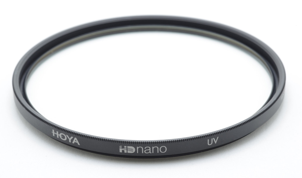 Светофильтр HOYA UV HD NANO 77mm 24066065827