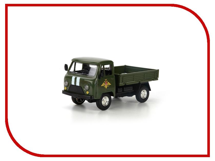 Технопарк - Машина Технопарк УАЗ A532-H11106-R