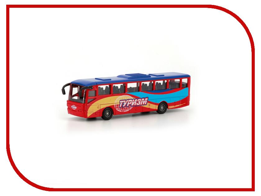 Машина Технопарк Рейсовый автобус SB-16-05