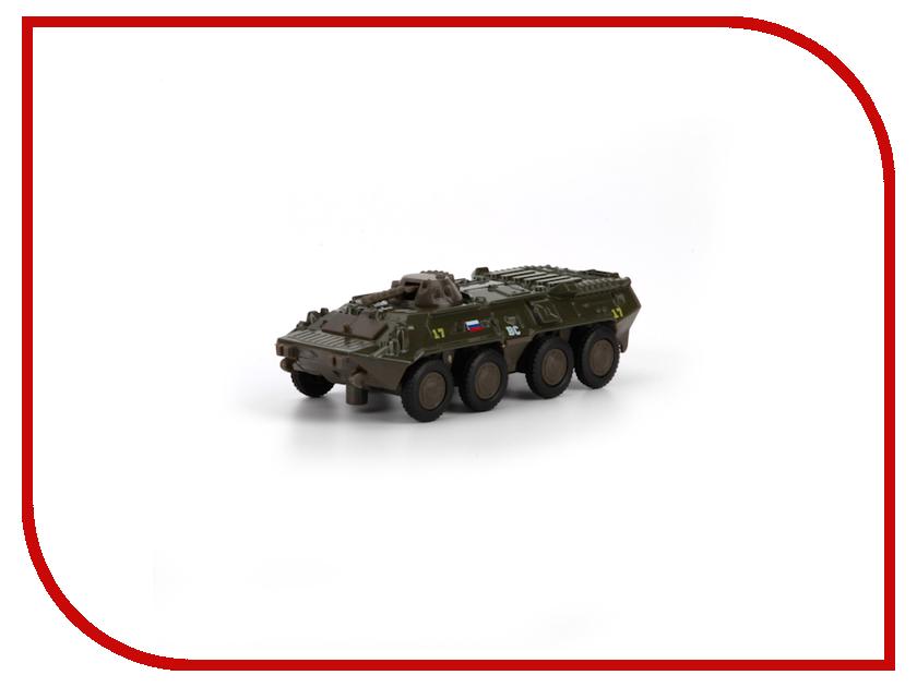 Игрушка Технопарк БТР-80 SB-16-19-BTR-G-WB