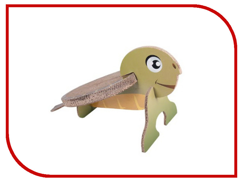 цена Когтеточка Karlie Flamingo Черепаха 285.4.560284