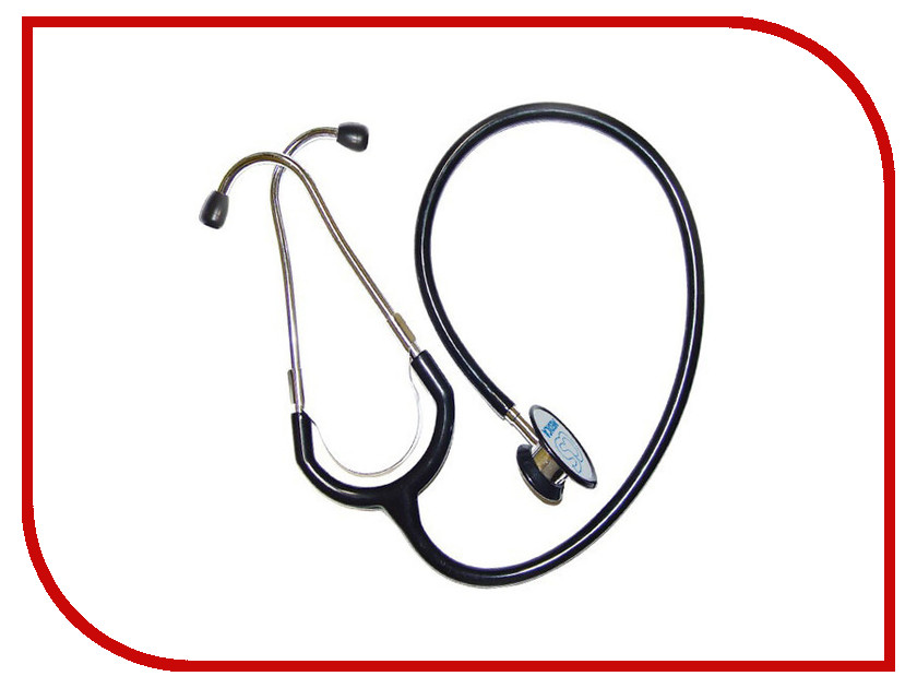 Стетоскоп CS Medica CS-417 Black