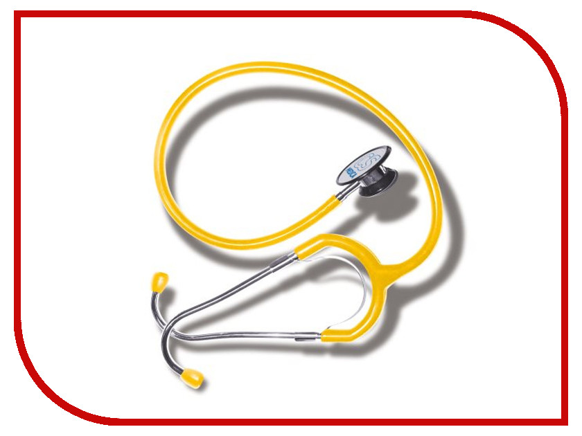 Стетоскоп CS Medica CS-417 Yellow