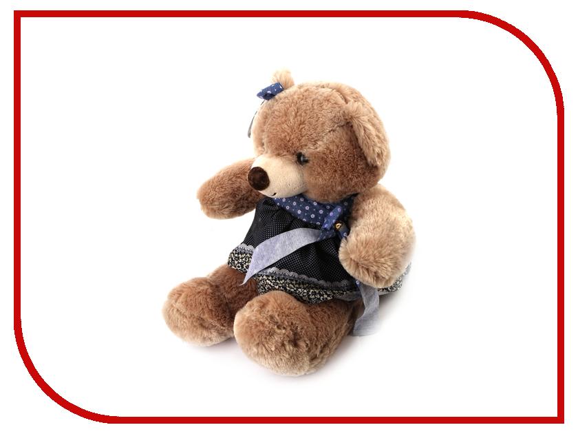 игрушка Флиппер Медведица ФЛ637 игрушка флиппер мишка в футболке brown фл602
