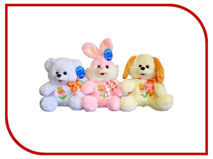 игрушка Флиппер Зоопарк 1 ФЛ609 игрушка флиппер мишка в футболке brown фл602