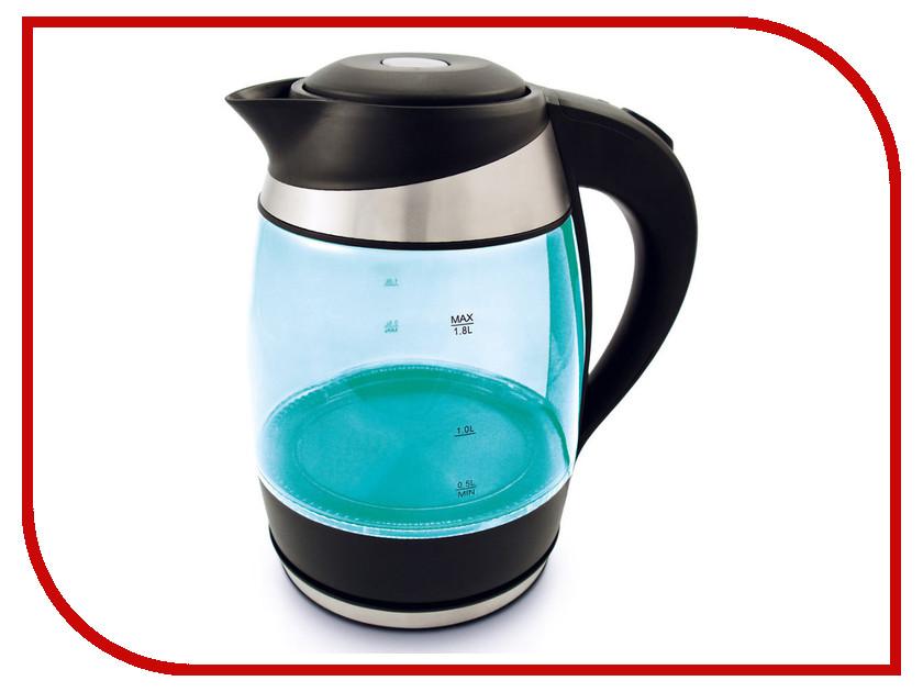 Чайник Promo PR-EK105P Blue<br>