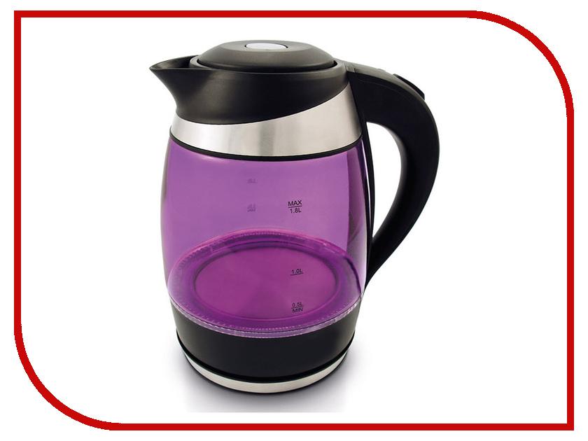 Чайник Promo PR-EK105P Lilac<br>