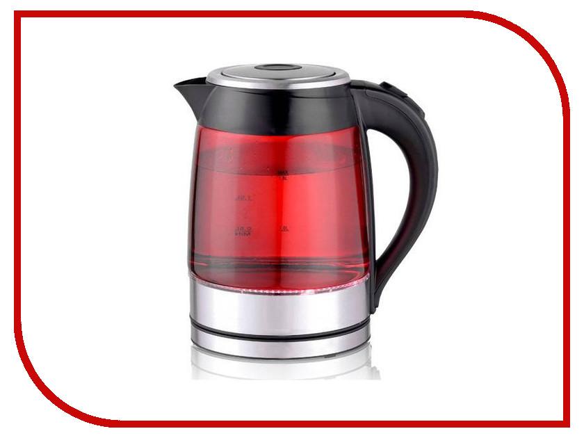 цена на Чайник Promo PR-EK104P Red