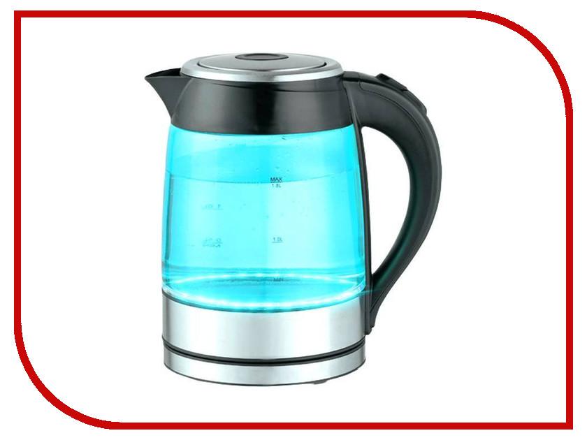 Чайник Promo PR-EK104P Blue<br>