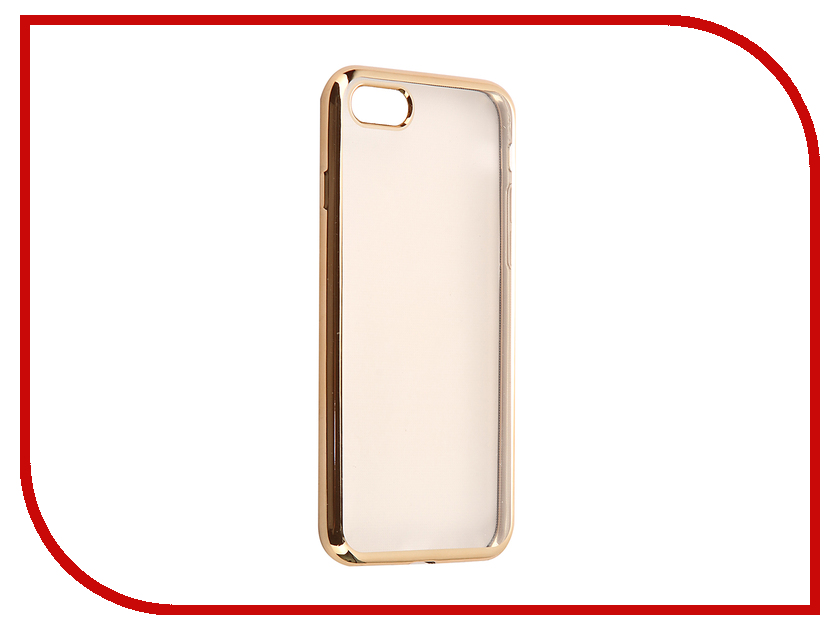 Аксессуар Чехол iBox Blaze для APPLE iPhone 7 Gold