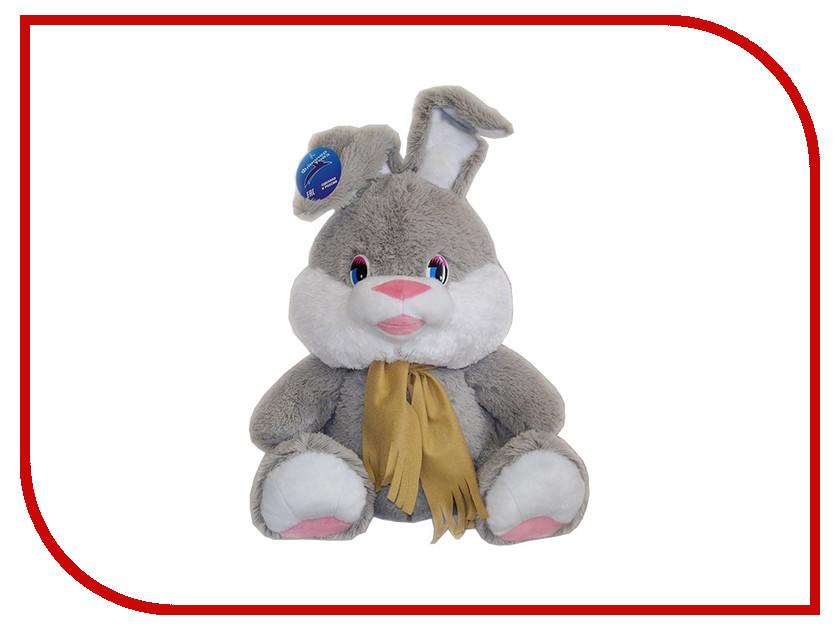 игрушка Флиппер Зайка-попрыгайка Ф_1047мс игрушка флиппер мишка в футболке brown фл602