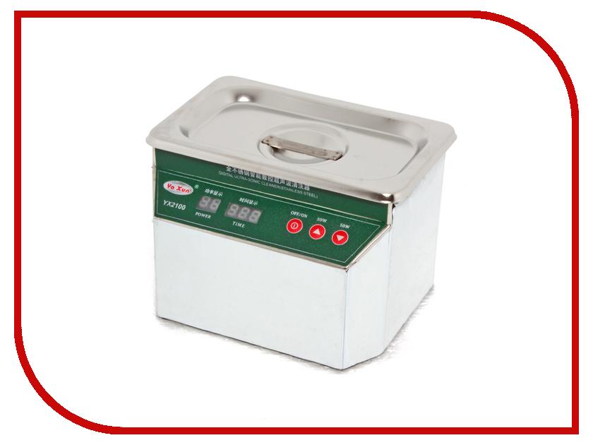 Ультразвуковая ванна YaXun YX-2100<br>