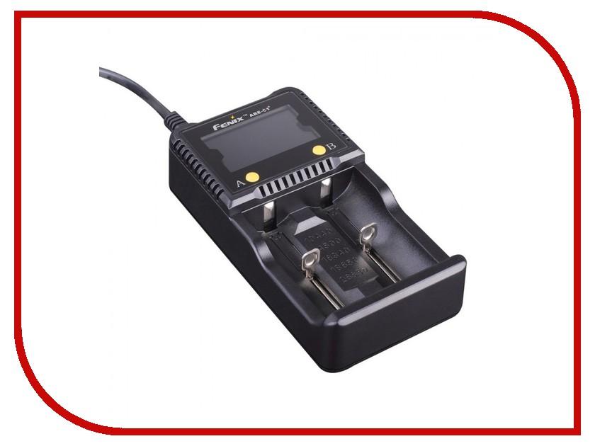 Зарядное устройство Fenix ARE-C1+ жезл сигнальный fenix ad202