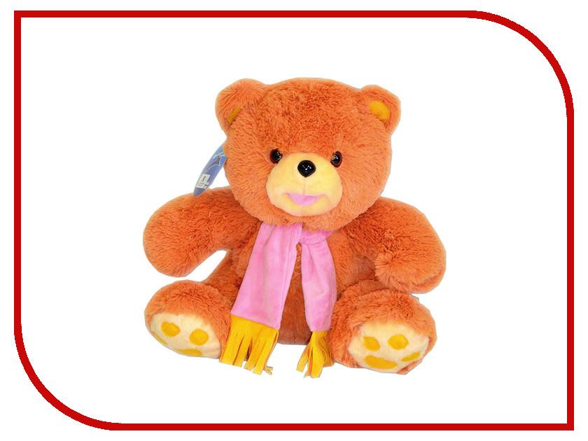 игрушка Флиппер Мишутка Brown Ф_1041к игрушка флиппер мишка в футболке brown фл602