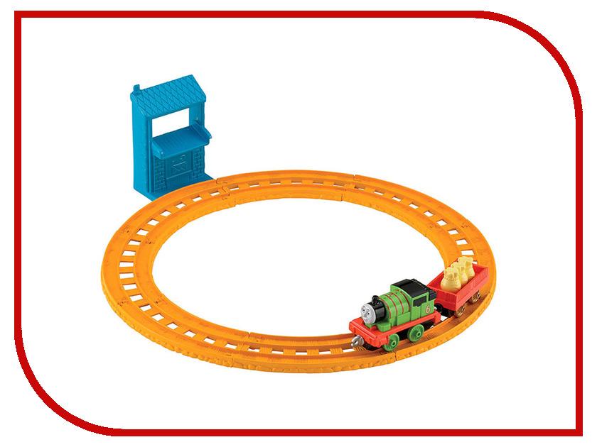 Железная дорога Fisher-Price Томас и его друзья Перси доставляет почту BHR93/BLN89