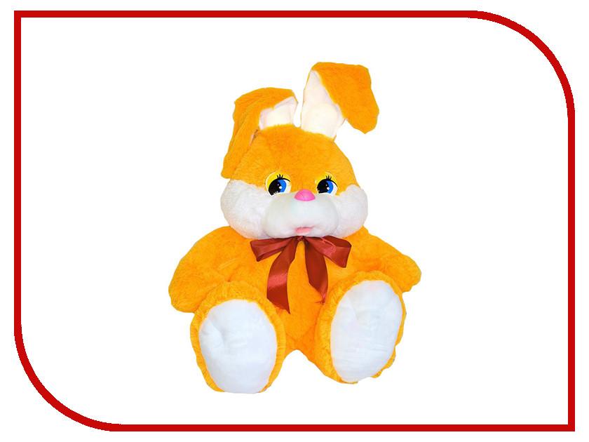 Игрушка антистресс Флиппер Зайчишка Yellow Ф956ж