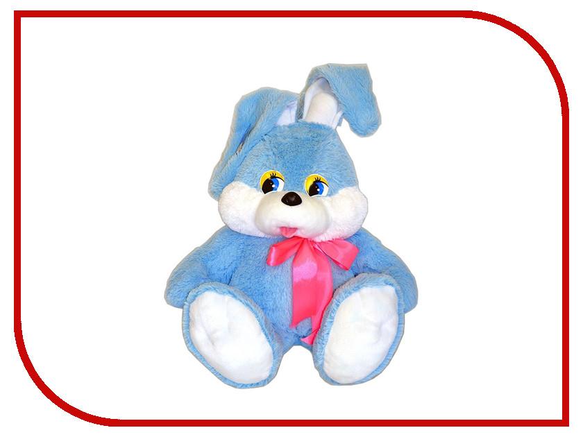 Игрушка антистресс Флиппер Зайчишка Light Blue Ф956г