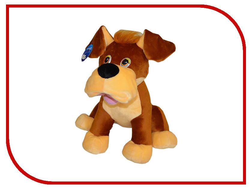 игрушка Флиппер Щенок Тузик Ф943 игрушка флиппер мишка в футболке brown фл602