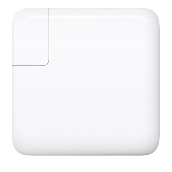 цена на Аксессуар Блок питания для APPLE 61W USB-C Power Adapter для MacBook Pro 13 MNF72Z/A