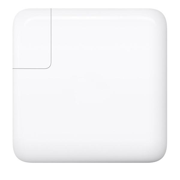 Аксессуар Блок питания для APPLE 87W USB-C Power Adapter MacBook Pro 15 MNF82Z/A