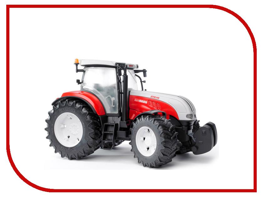 Игрушка Bruder Steyr CVT 6230 трактор 03-090<br>