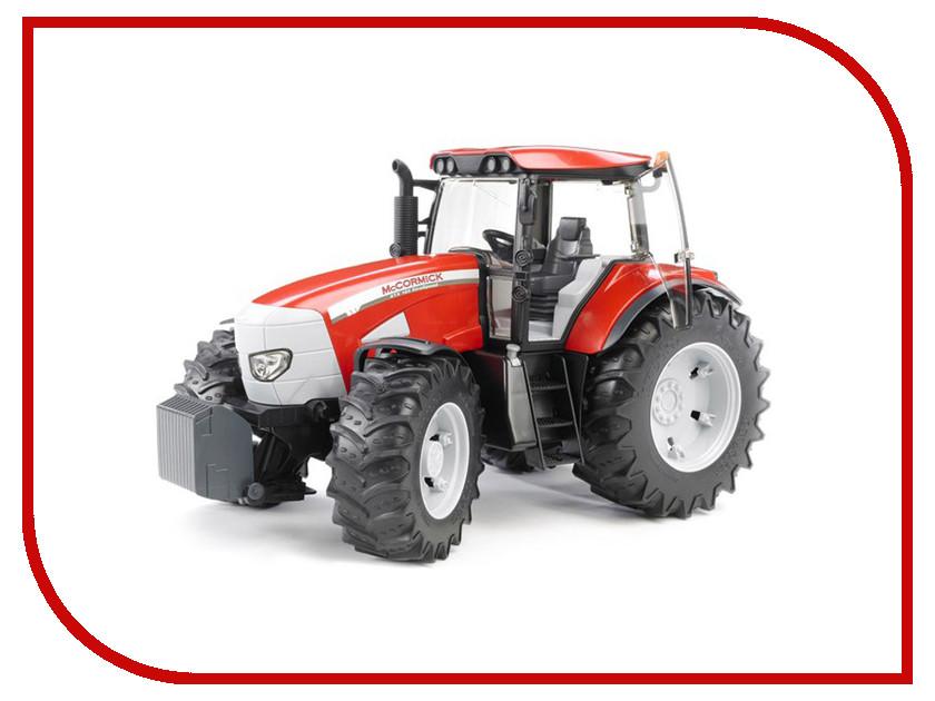 Игрушка Bruder McCormick XTX 165 трактор 03-060<br>