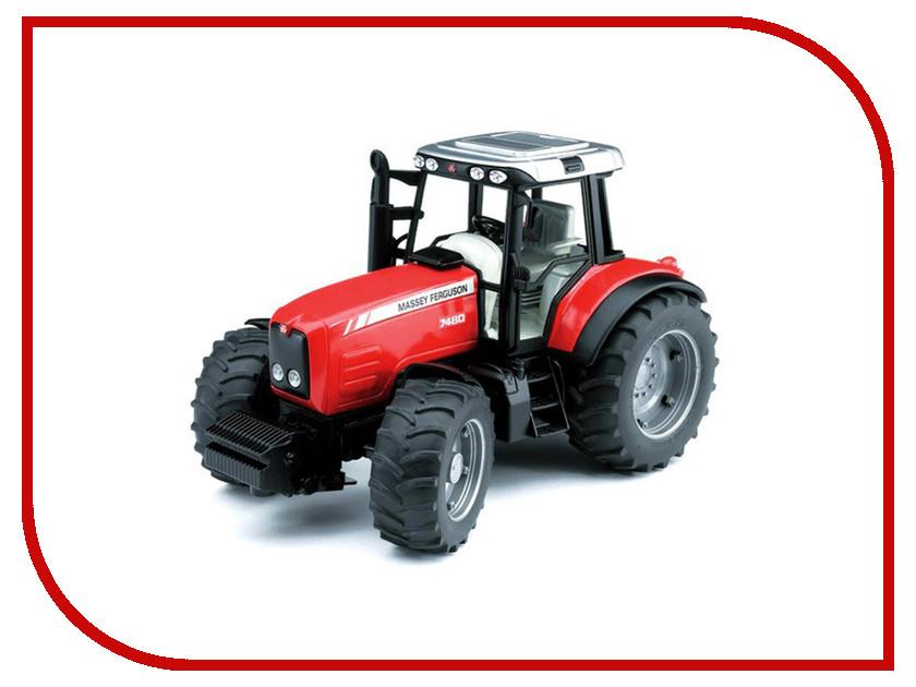 Машина Bruder Massey Ferguson 7480 трактор 02-040 massey ferguson repair manuals uk 2017