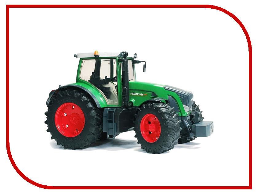 Игрушка Bruder Fendt 936 Vario трактор 03-040<br>