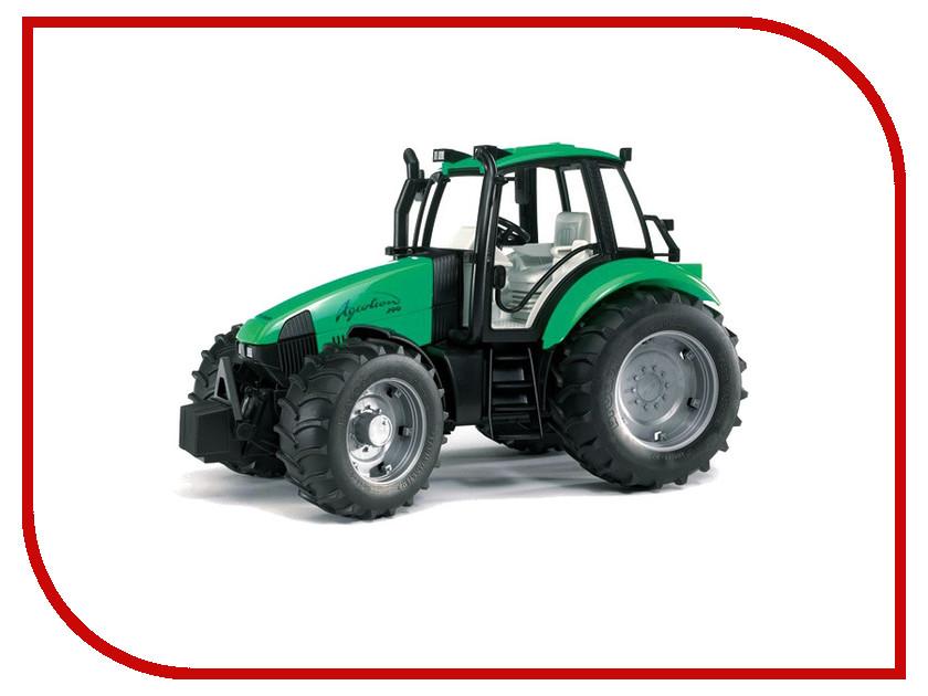 Игрушка Bruder Deutz Agrotron 200 трактор 02-070<br>