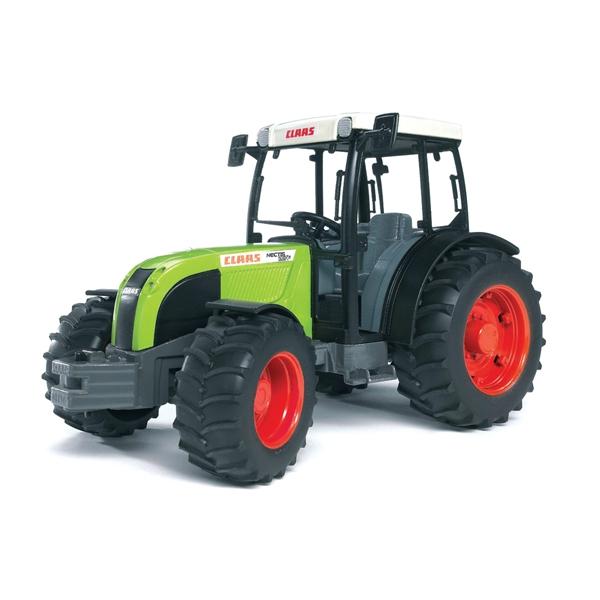 Игрушка Bruder Claas Nectis 267 трактор F 02-110 игрушка bruder fendt favorit 926 vario трактор 02 060