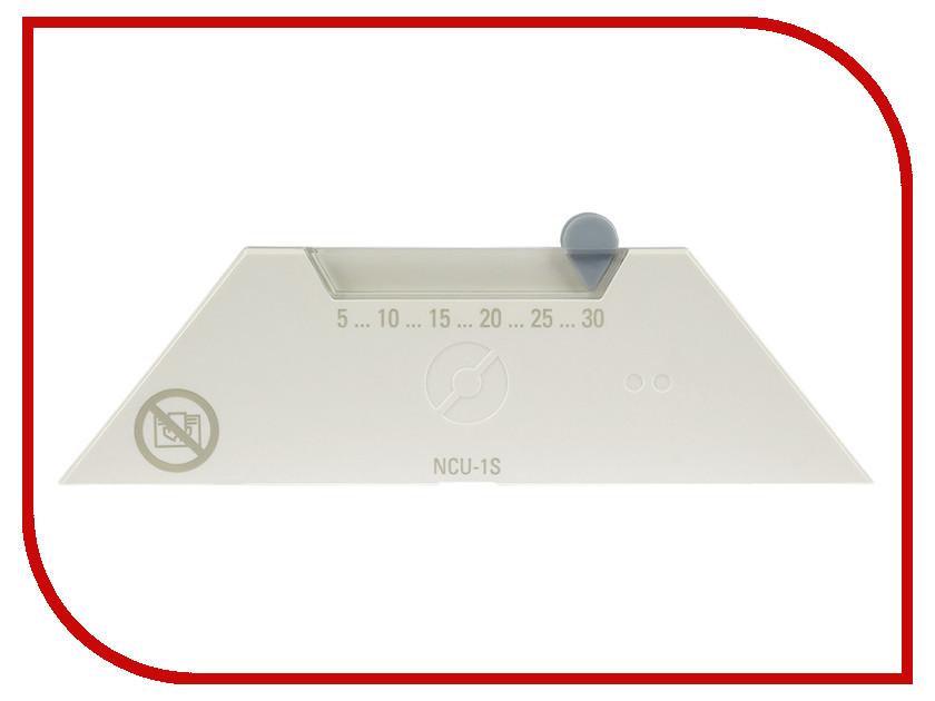 Аксессуар Nobo NCU 1S термостат для NTE4S<br>