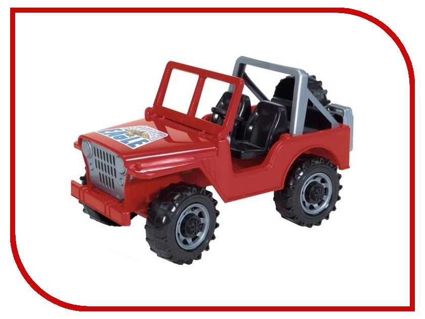 Машина Bruder внедорожник 02-540 bruder пожарная машина mack